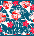 pattern tropical mix