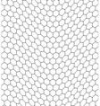 Net vector image vector image
