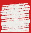 grunge banner element 67 7 vector image vector image