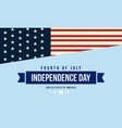 background of independence day collection style vector image vector image