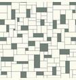 bathroom print seamless pattern vector image