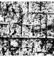 Damaged Wall Texture vector image vector image