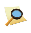 icon - search vector image