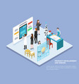 product development and web design manufacturing vector image