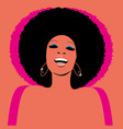soul party time soul funk jazz or disco music vector image vector image