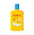 Bashampoo bottle logo duckling