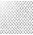 grey white spotted background vector image