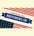 independence day theme background collection vector image vector image