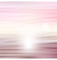 Soft Pink Background vector image