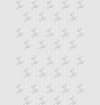 light gray background with vertical stripes vector image vector image