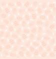 easter egg background pattern vector image