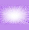 abstract smooth light purple perspective vector image vector image