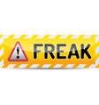 freak - factoring rsa export keys security attack vector image vector image