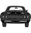 great Detailed Car vector image vector image