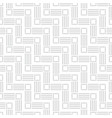 seamless pattern850 vector image