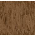 seamless texture of oak vector image