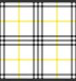 check fashion seamless pattern vector image vector image