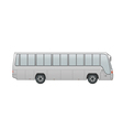 coach bus vector image