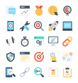 SEO and Marketing Icons 6