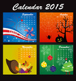 Public Holiday Calendar of 2015