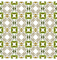 flourish texture vector image