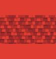shingles roof vector image