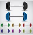 weights vector image