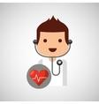 healthcare medical medicine vector image