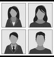 templates id photos vector image