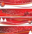 Christmas banners vector | Price: 1 Credit (USD $1)