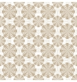 modern seamless pattern can be used vector image vector image