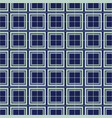 art deco seamless pattern geometrical background vector image vector image