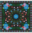 Floral background floral pattern vector image