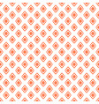 geometric small shapes seamless pattern vector image
