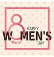 Womens DayWomens Day Womens Day Drawing Womens Da vector image vector image