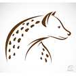Image of an hyena