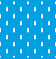 label black friday pattern seamless blue vector image