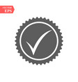 guaranteed icon professional pixel perfect icons vector image vector image