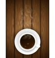 Coffe cup vector | Price: 1 Credit (USD $1)
