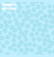 abstract seamless blue background vector image