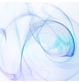 Concept abstract background vector image vector image