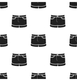 Shorts icon of for web and vector image