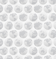 Seamless Pattern with Globes vector image vector image