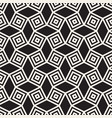 seamless pattern modern stylish abstract texture vector image vector image
