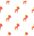 little pony pattern seamless