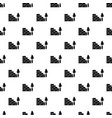 brick wall pattern seamless vector image