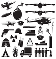 military1232 resize vector image