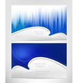 wave set vector image