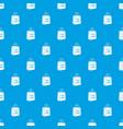 bag black friday pattern seamless blue vector image vector image