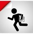 app store icon design vector image vector image